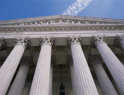U.S. Supreme Court Washington, D.C. USA